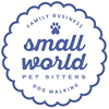 Small World Pet Sitters & Dog Walkers
