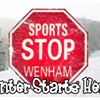 Sports Stop - Wenham