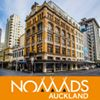 Nomads Auckland Backpackers