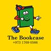 The Bookcase Bahrain
