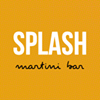 Splash Martini Bar