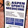 Aspen Sports Medicine