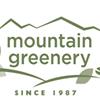 Mountain Greenery Plantscapes