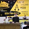 Taylor and Lee Auctions and Realty
