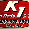 K1 Custom Rods & Tackle