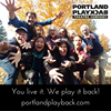 Portland Playback Theatre