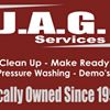 J.A.G Cleanup & Demolition Services