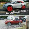 Florida Boy Customs