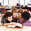 Reading is amazing reading tutoring service for Pre-K through Grade 6