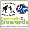 Almost Home Animal Rescue (Tennessee)
