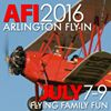 Arlington Fly-In