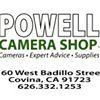 Powell Camera Shop