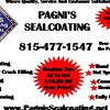 Pagni's Sealcoating
