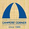 Campers' Corner.