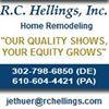 R.C. Hellings, Inc.
