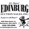 Edinburg Auction