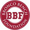 Bronco Bench Foundation