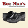 Bur-Mar's Clothing, Shoes, and Accessories