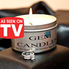 Gem Candles - Australia's Jewelry In A Candle. Rings, Earrings or Necklace