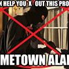 Hometown Alarm