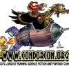 ConDor Conventions