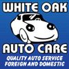 White Oak Auto Care