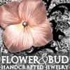 Flower & Bud Handcrafted Jewelry