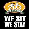 203 Pet Service, LLC