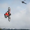 Fans of Crankworx NZ