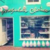 Official Irregular Choice Brighton Store