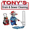 Tony's Drain & Sewer Cleaning