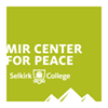 Mir Centre for Peace at Selkirk College
