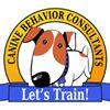 Let's Train!  Dog Training