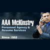 AAA McKinstry Personnel Agency & Resume Service
