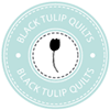 Black Tulip Quilts