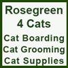 Rosegreen 4 Cats