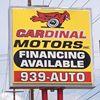 Cardinal Motors Inc.