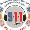 Overton/Pickett E-911