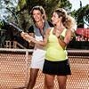 Annabel Croft Tennis