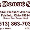 The Donut Spot