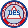 Richland County Disaster & Emergency Services