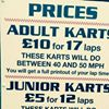 Hemsby Karting Centre