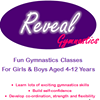 Reveal Gymnastics
