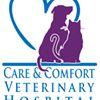 Care and Comfort Veterinary Hospital