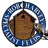 Rob Harvey Specialist Feeds