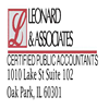 Leonard & Associates CPAs