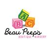 Beau Peep's Boutique Nursery - Parsons Green
