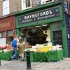 Raynsford's Greengrocer