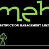 MEH Construction Management