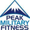 Peak Military Fitness